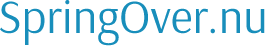 SpringOver.nu Logo
